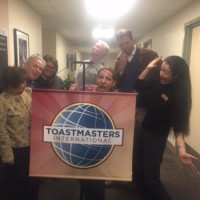 Sunset Toastmasters 35th Anniversary Celebration / Open House