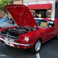 3rd Annual Babbitt Ford Classic Car Show