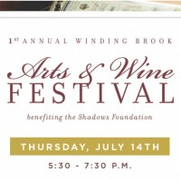 Winding Brook Arts and Wine Festival