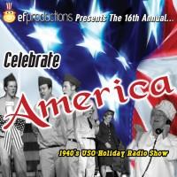 Celebrate America 1940's USO Show