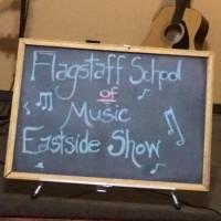 July EastSide Show