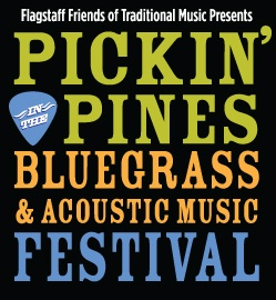 Pickin' in the Pines Bluegrass & Acoustic Music Fe...