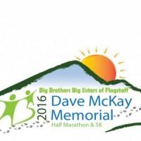 Dave McKay Memorial Half Marathon/5K