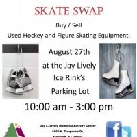 11th Annual Skate Swap