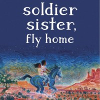Soldier Sister, Fly Home with Nancy Bo Flood