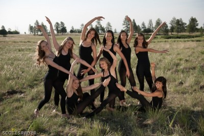 Velocity Dance Company Audition and Prep Classes