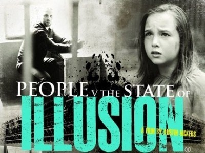 'People v. the State of Illusion' Premiere