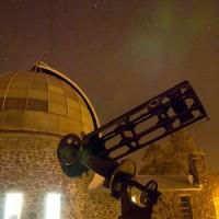 Sci Fest: Campus Sky Viewing