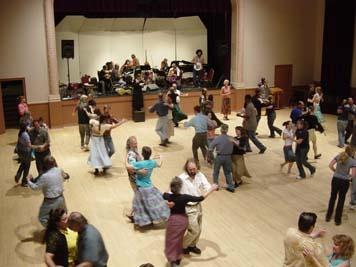Winterfest Contra Dance