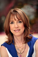 Chinese-American author, Lisa See speaks about heritage