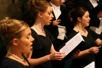 Winter Festival of Choirs