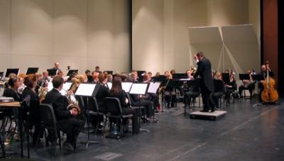 NAU Wind Symphony Concert