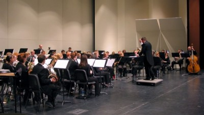 NAU Wind Symphony May Concert
