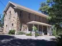 The Pioneer Museum
