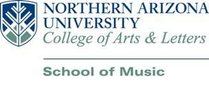 Northern Arizona University School of Music
