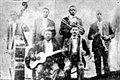 Jack Webb New Orleans Jazz Band
