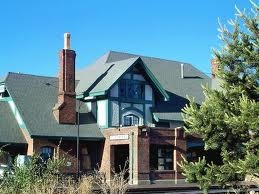 Flagstaff Visitor Center