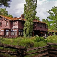 Riordan Mansion State Historic Park