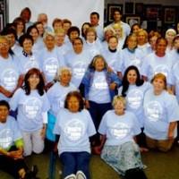 GEMS Volunteer Recognition Luncheon