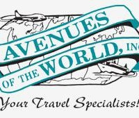 Avenues of the World Travel