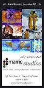 Marric Studios