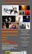 Human Nature Dance Theatre