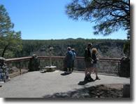 Oak Creek Vista Overlook/Rest Area