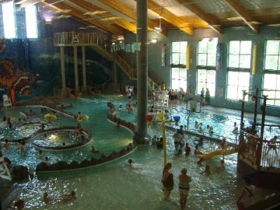 Flagstaff Aquaplex