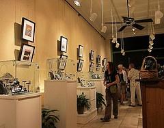 Wil McNabb Fine Jewelry Studio