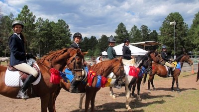 Flagstaff Equestrian Center