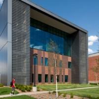 NAU Campus Recreation Center