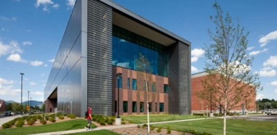 NAU Campus Recreation Center