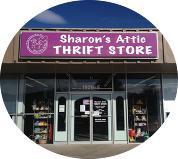 Sharon's Attic Thrift Store